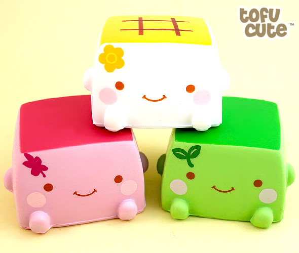 Squishy Synonym : Image Gallery tofu squishy