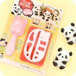 Kawaii Panda Baby Rice Ball Kit