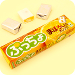 Puccho Japan Chewy Candy - Orange Mix