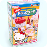 Re-Ment Hello Kitty Drug Store