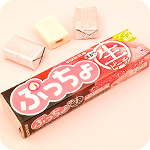 Puccho Japan Chewy Candy - Pure Peach