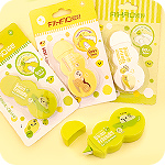 Kawaii Mameshiba Bean Correction Tape