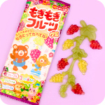 Meiji Create-a-Gummy - Grapevine
