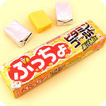Puccho Japan Chewy Candy - Vitamin Energy