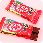 Kit Kat Loose Set of 2 - Shinshu Red Apple
