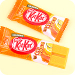 Kit Kat Loose Set of 2 - Citrus Golden Blend