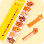 Sticky Marker Peep Out - Bear Cubs