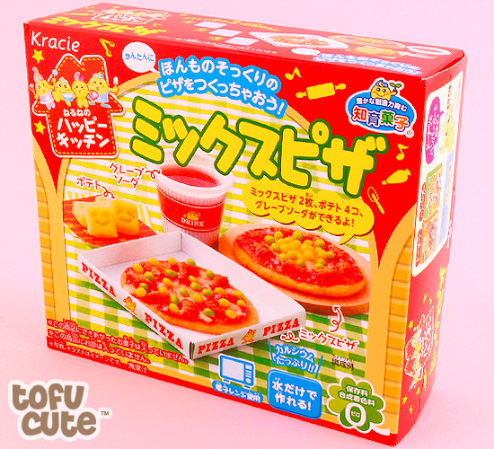 Popin Cookin Pizza Kitchen