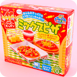 Popin&#39 Cookin&#39 Happy Kitchen Kit - Pizza