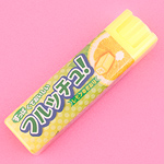 Lemon Fruit Chew