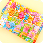 Popin&#39 Cookin&#39 DIY Candy - Ramune Land