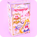 Re-Ment Sailor Moon Sweets Collection