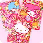 Sanrio Chinese New Year Money Packets