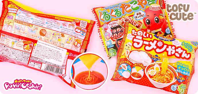 popin cookin ramen english instructions