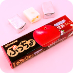 Puccho Japan Chewy Candy - Pure Apple