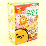 Re-Ment Gudetama Lazy Egg Figure Magnet