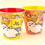 Neko Atsume Kitty Collector Melamine Cup