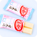 Kit Kat Loose Set of 2 - Japanese Sake