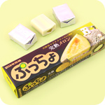 Puccho Japan Chewy Candy - Pure Melon