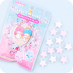 Sanrio Little Twin Stars Tablet Candy