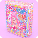 Heart Okashi Na Salon Hairdressing Candy