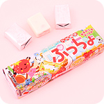 Puccho Special Chewy Candy - Strawberry