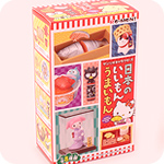 Re-Ment Sanrio Characters Japan Goods