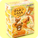Re-Ment Rilakkuma Honey Sweets