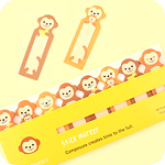 Sticky Note Marker - Monkey