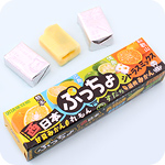Puccho Japan Chewy Candy - Mixed Citrus