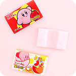 Character Bubblegum Set of 3 - Kirby