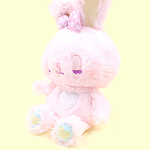 Pink Candy Bunny