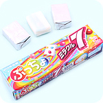 Puccho Japan Chewy Candy - Miracle VII