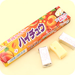 Hi-Chew Japanese Candy - Apricot