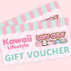 Kawaii Lifestyle Gift Voucher