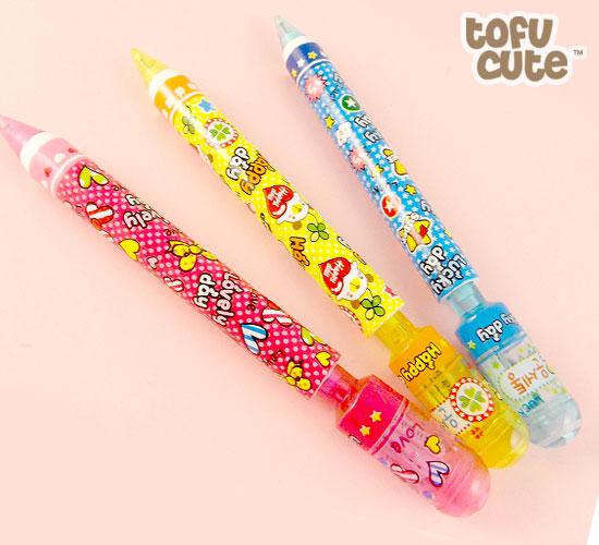 Buy Kawaii Fortune Telling Mechanical Pencil At Tofu Cute
