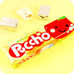 Puccho Japanese Chewy Candy - Apple