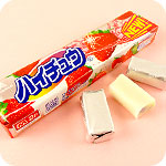 Hi-Chew Japanese Candy - Strawberry