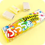 Puccho Japan Chewy Candy - Miracle II