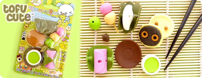 Traditional Japanese Food Erasers p628 besides Kawaii  ida Pizza as well 250 in addition  on pancake eraser