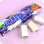 Hi-Chew Japanese Candy - Grape