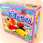 Popin&#39 Cookin&#39 DIY Candy Kit - Sushi