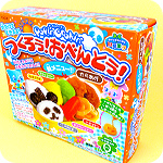 Popin&#39 Cookin&#39 DIY Candy Kit - Bento