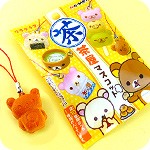 Re-Ment Mascot - Rilakkuma Tea House