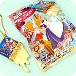 Re-Ment Mascot - Alice in Wonderland Candy
