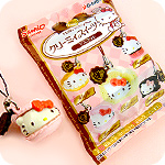 Re-Ment Mascot - Hello Kitty Cream Sweets