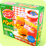 Popin&#39 Cookin&#39 Happy Kitchen Kit - Burger
