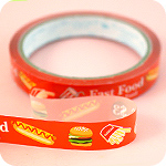 Kawaii Deco Tape - Excellent Fast Food