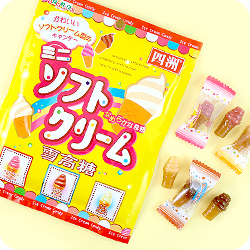 Buy Senjaku Hello Kitty Sakura Shaped Hard Fruit Candy At