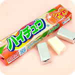 Hi-Chew Japanese Candy - Peach